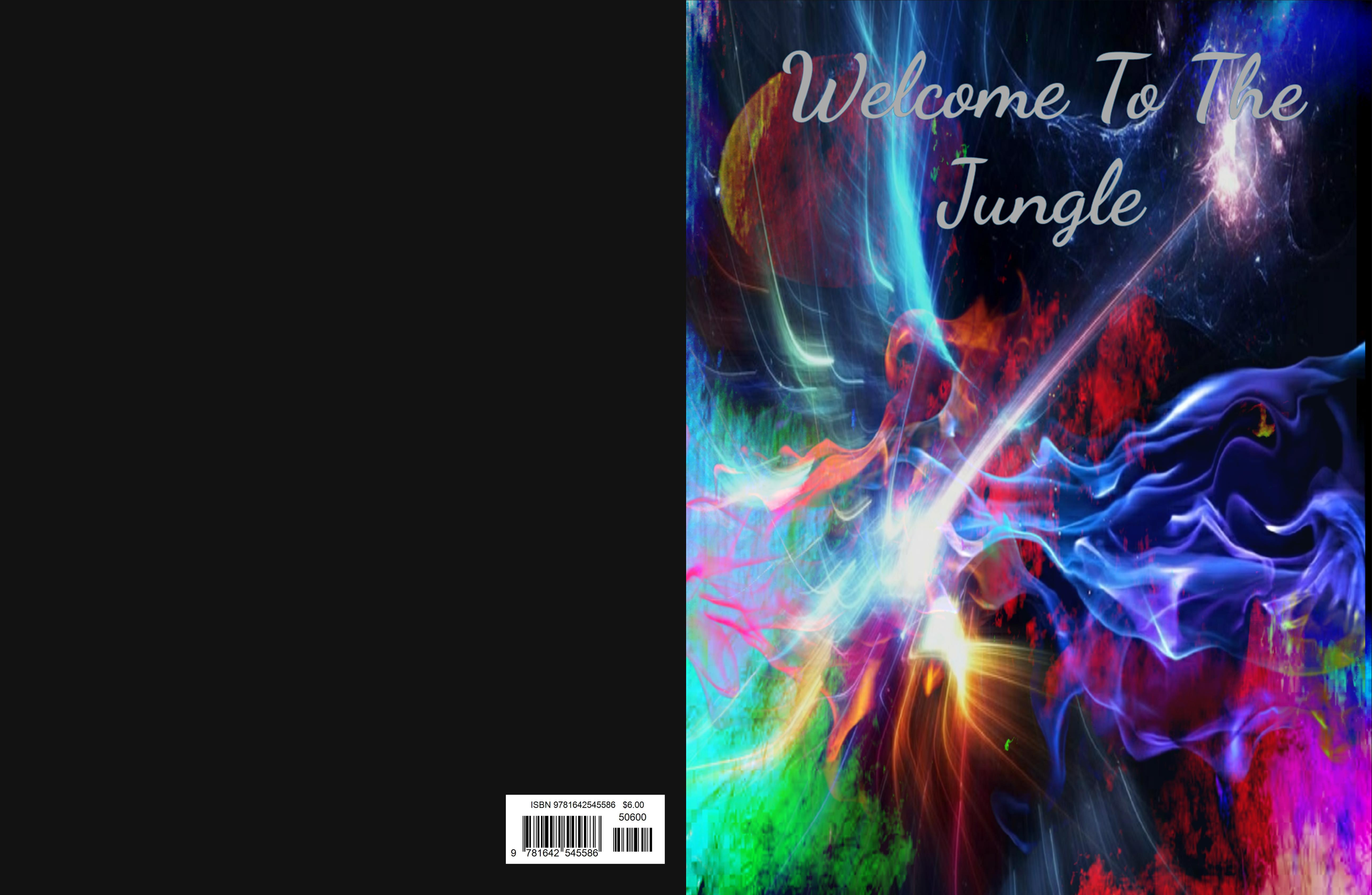 Welcome to the Jungle cover image