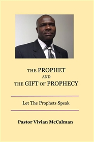 The Prophet and The Gift of Prophecy cover image