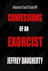 CONFESSIONS OF AN EXORCIST cover image