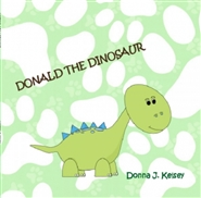 Donald The Dinosaur cover image