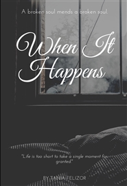 When It Happens cover image