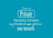 Own a Private Insurance Company cover image