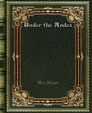 Under the Andes cover image