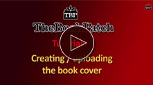 Creating / Uploading the book cover video tutorial